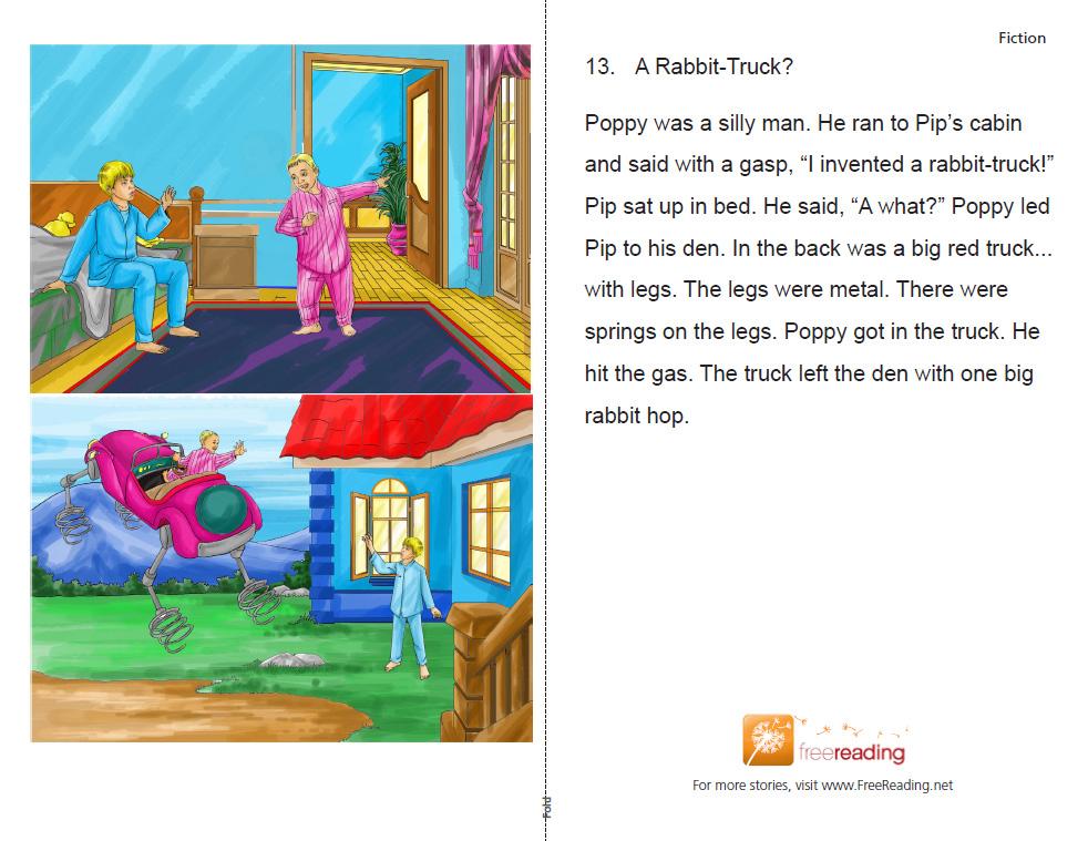 rabbit-truck